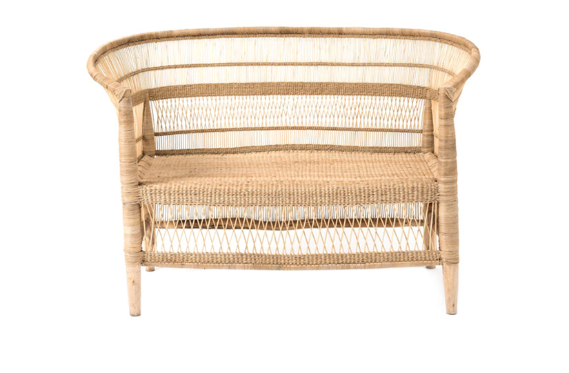 Double Seater Malawi Couch