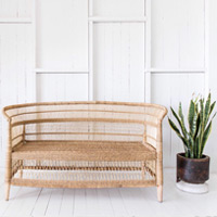 3 Seater Malawi Chair
