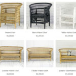 Best Selling Malawi Chairs