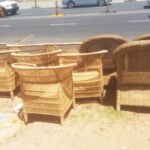 Don't buy Malawi Chairs next to the road