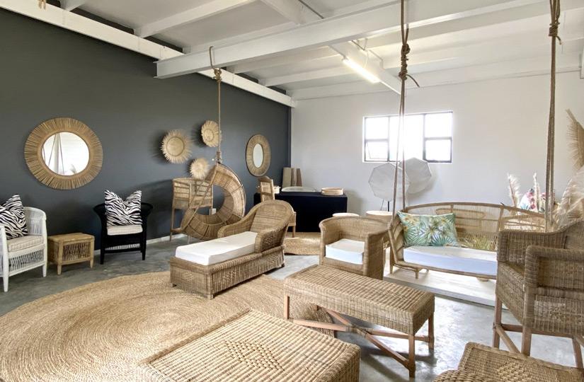 Handmade in Malawi Cape Town Showroom