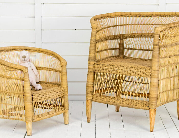 Malawi Chairs for Kids